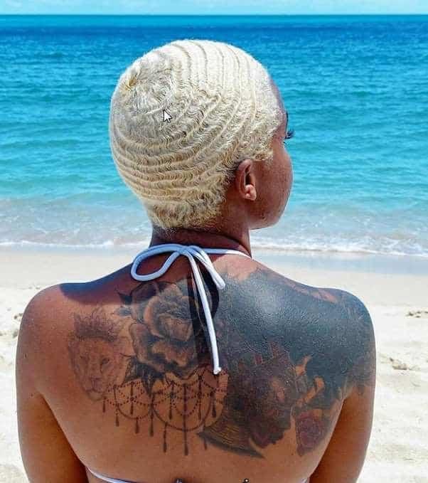 360 waves female