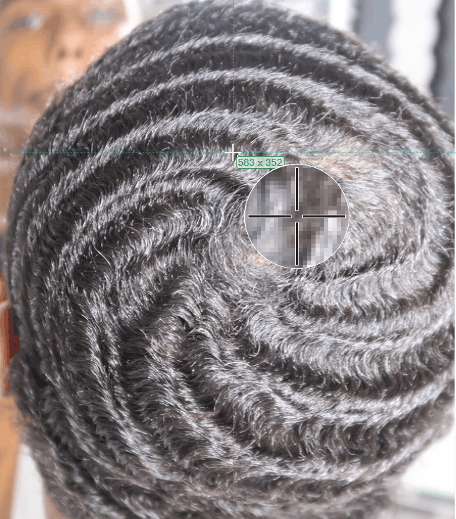360 waves swirl