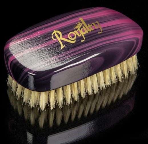 360 wave brush