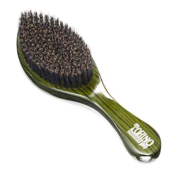 torino pro medium brush