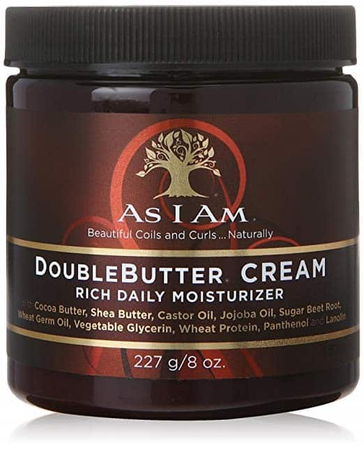 as i am double butter