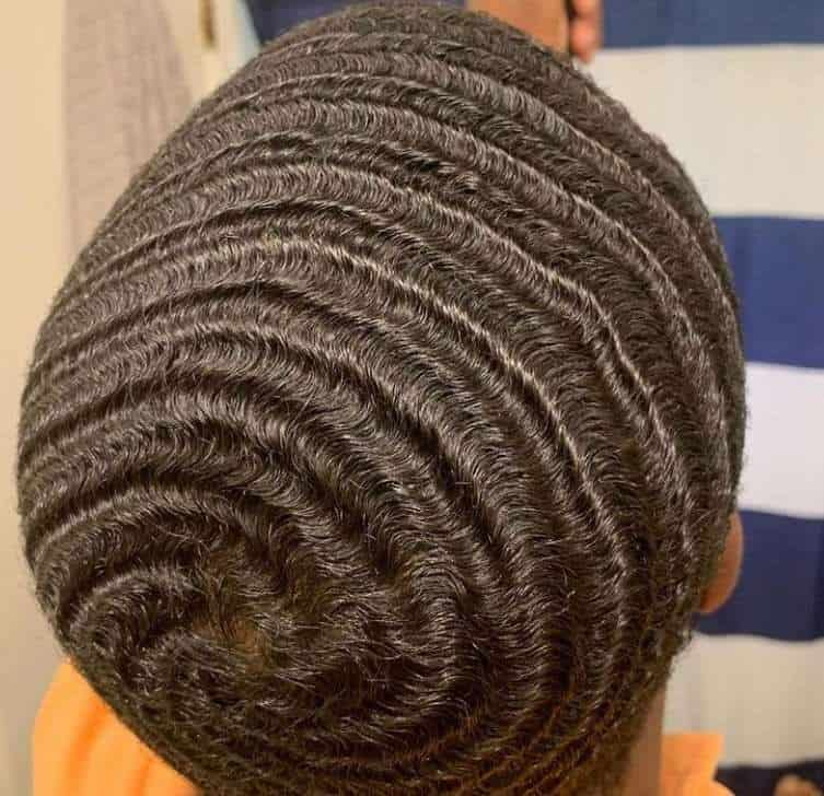 360 waves swirl