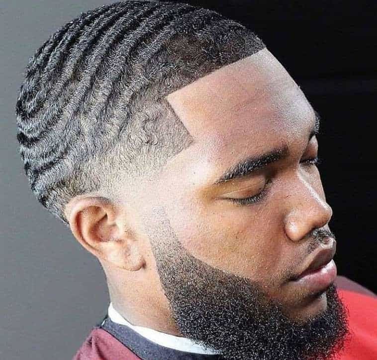 360 waves taper
