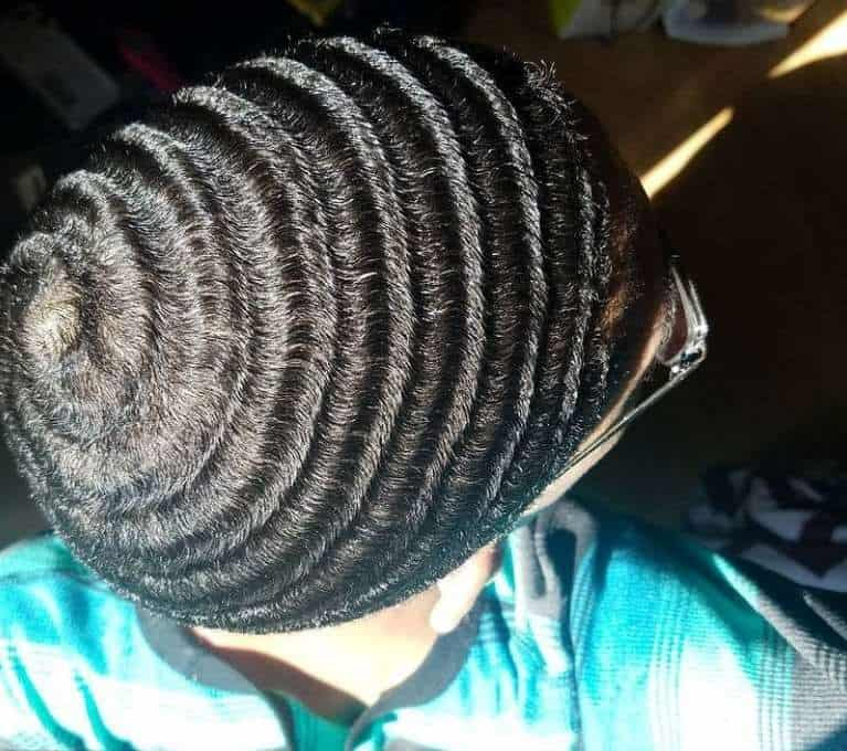 deep 360 waves